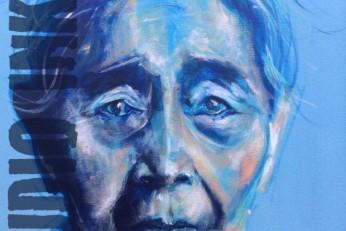 Paintinz Comfort Woman 3