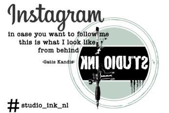 studio ink on instagram